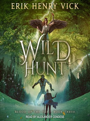 cover image of Wild Hunt