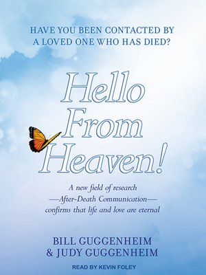 cover image of Hello From Heaven!