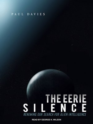 cover image of The Eerie Silence