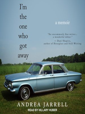 cover image of I'm the One Who Got Away