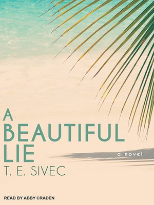 cover image of A Beautiful Lie
