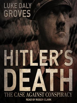 cover image of Hitler's Death