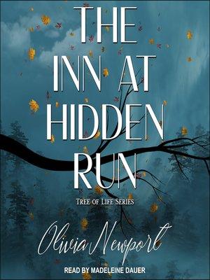 cover image of The Inn at Hidden Run