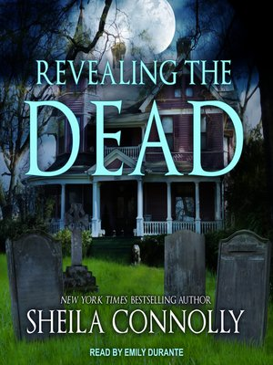 cover image of Revealing the Dead