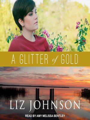 cover image of A Glitter of Gold