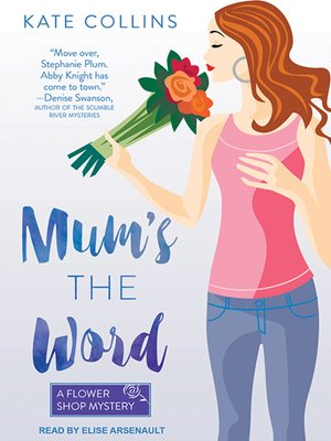 cover image of Mum's the Word
