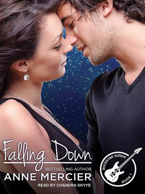 cover image of Falling Down
