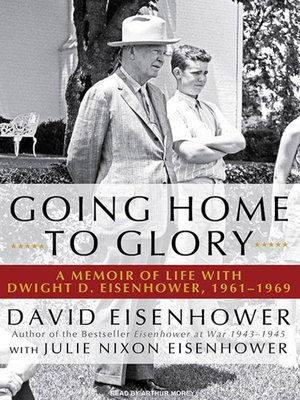 cover image of Going Home to Glory