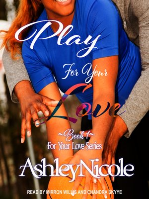 cover image of Play for Your Love