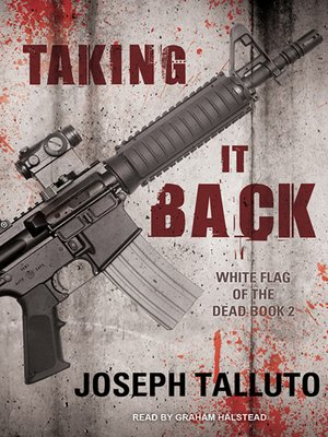 cover image of Taking it Back