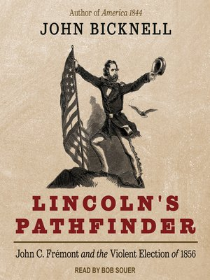 cover image of Lincoln's Pathfinder
