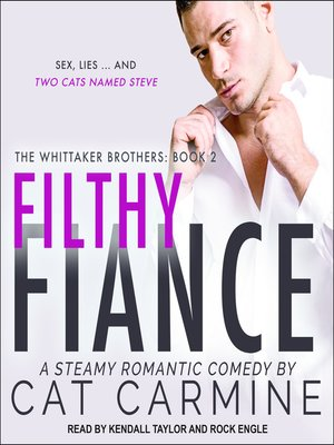 cover image of Filthy Fiance