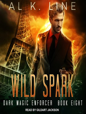 cover image of Wild Spark