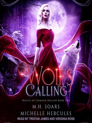 cover image of Wolf's Calling