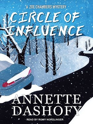cover image of Circle of Influence