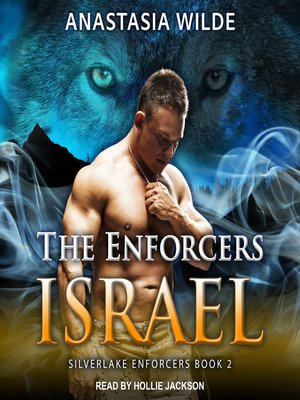 cover image of The Enforcers: Israel