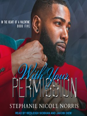 cover image of With Your Permission