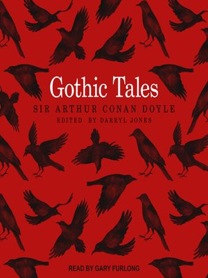 cover image of Gothic Tales