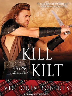 cover image of Kill or Be Kilt