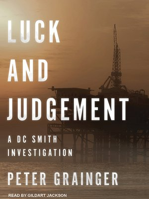 cover image of Luck and Judgement