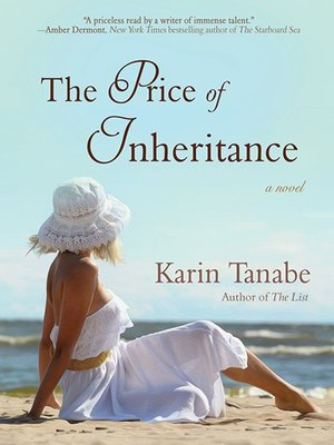 cover image of The Price of Inheritance