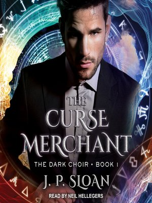 cover image of The Curse Merchant