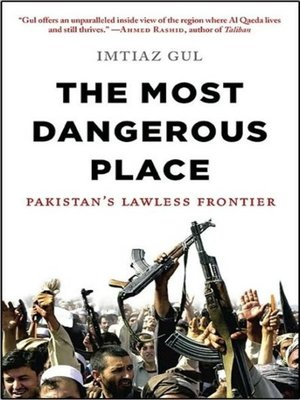 cover image of The Most Dangerous Place