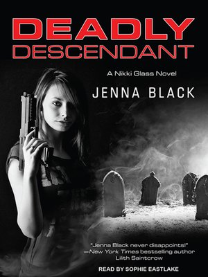 cover image of Deadly Descendant