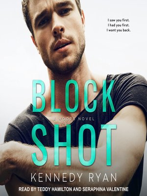 cover image of Block Shot