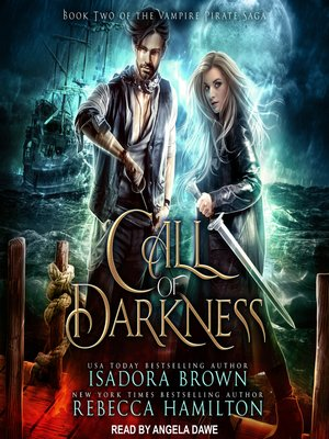 cover image of Call of Darkness