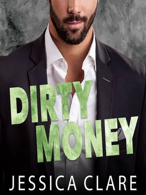 cover image of Dirty Money