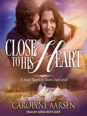 cover image of Close to His Heart