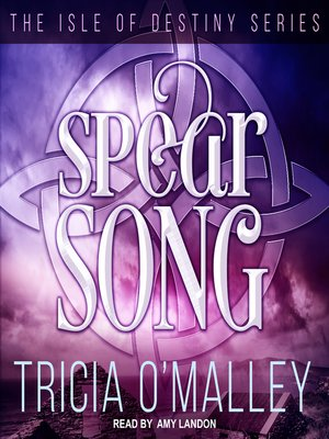 cover image of Spear Song