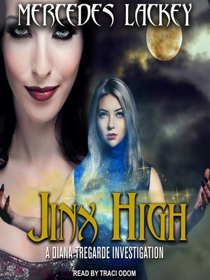 cover image of Jinx High