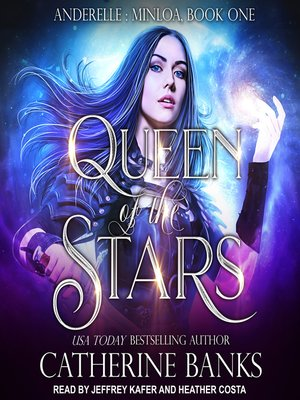 cover image of Queen of the Stars