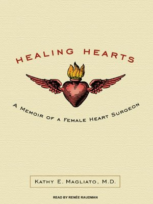 cover image of Healing Hearts
