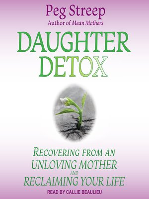cover image of Daughter Detox