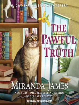 cover image of The Pawful Truth