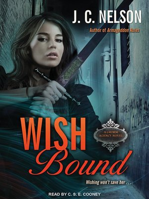 cover image of Wish Bound