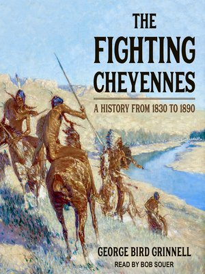 cover image of The Fighting Cheyennes