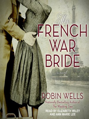 cover image of The French War Bride