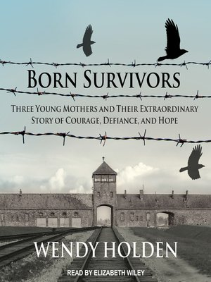 cover image of Born Survivors