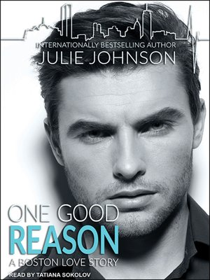cover image of One Good Reason