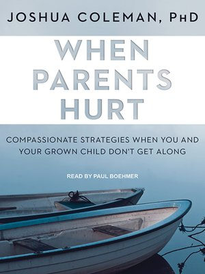 cover image of When Parents Hurt