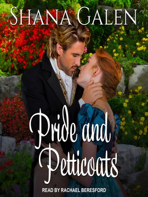cover image of Pride and Petticoats