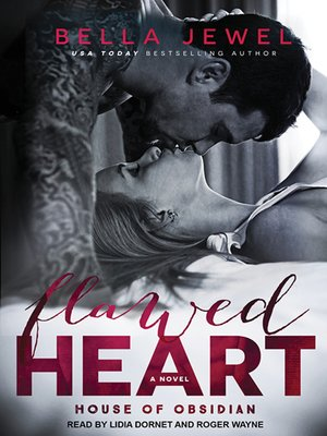 cover image of Flawed Heart