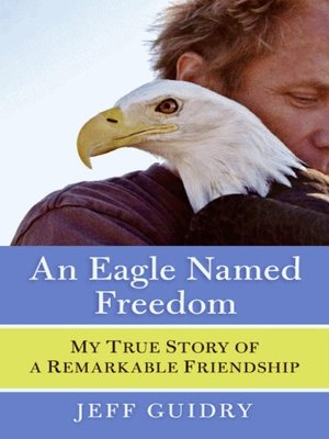 cover image of An Eagle Named Freedom