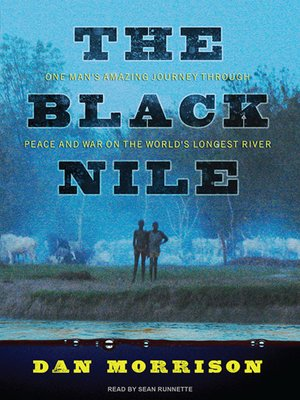 cover image of The Black Nile