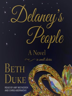 cover image of Delaney's People