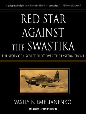 cover image of Red Star Against the Swastika